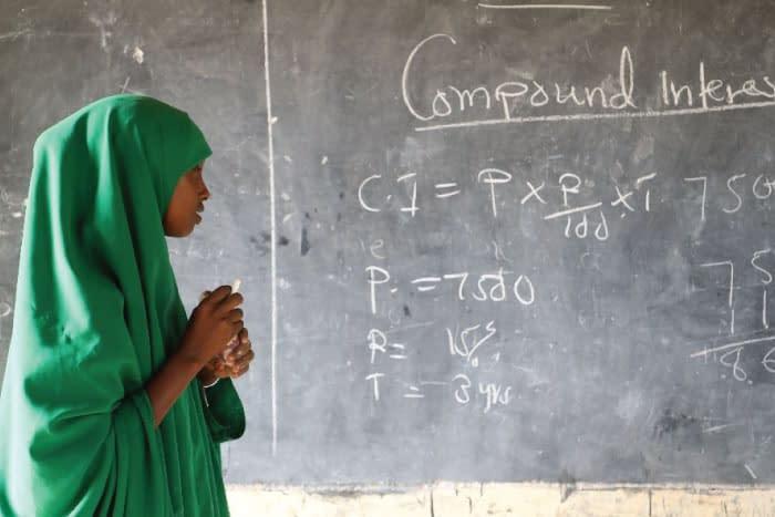 Women Against Violent Extremism in Mandera Triangle