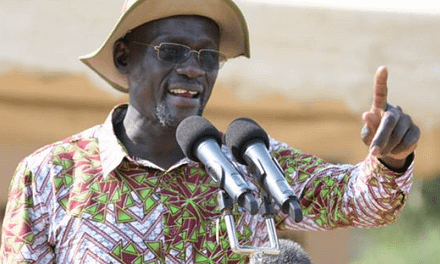 Governor Nanok calls for better collaboration with local governments in cross-border initiative