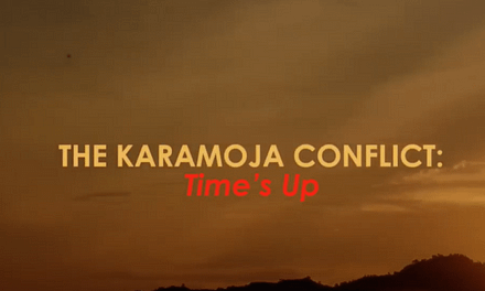 Karamoja Conflict: Time is up for Action!