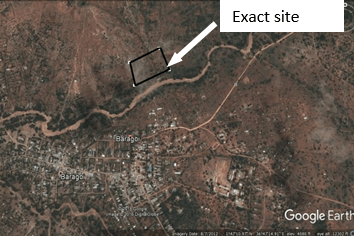 Construction of a livestock market brings peace to warring communities in North of Samburu County
