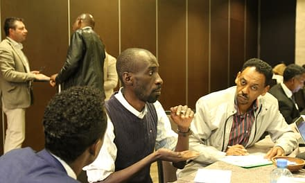 EU-UN-IGAD project to accelerate cross-border cooperation between ethiopia, kenya and somalia