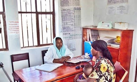 Communities take the lead to improve health and education outcomes in the Afar region of Ethiopia