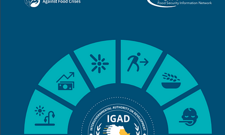 2020 Global Report on Food Crises – Regional Focus on the Intergovernmental Authority on Development (IGAD) Member States