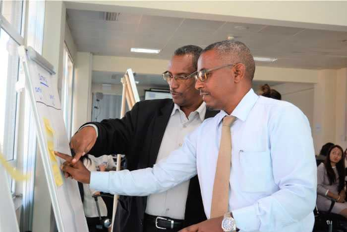 The Support for Effective Cooperation and Coordination of the Cross-border Initiatives in Southwest Ethiopia-Northwest Kenya, Marsabit-Borana and Dawa, and Kenya-Somalia-Ethiopia (SECCCI)