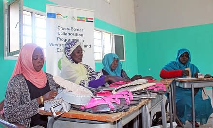 Strengthening resilience through additional income generation