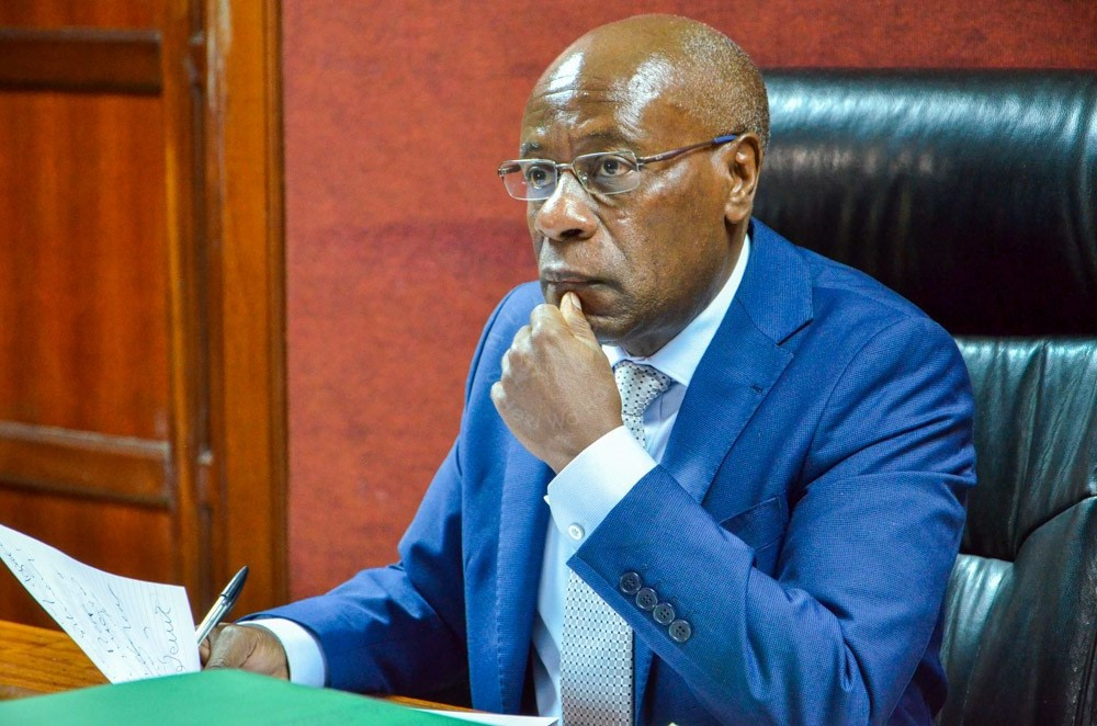 [VIDEO] BBI intrigues: Another judge recuses as Uhuru is faulted for funding initiative