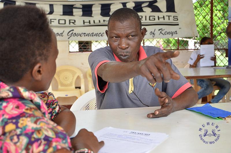 malindi legal-aid clinic