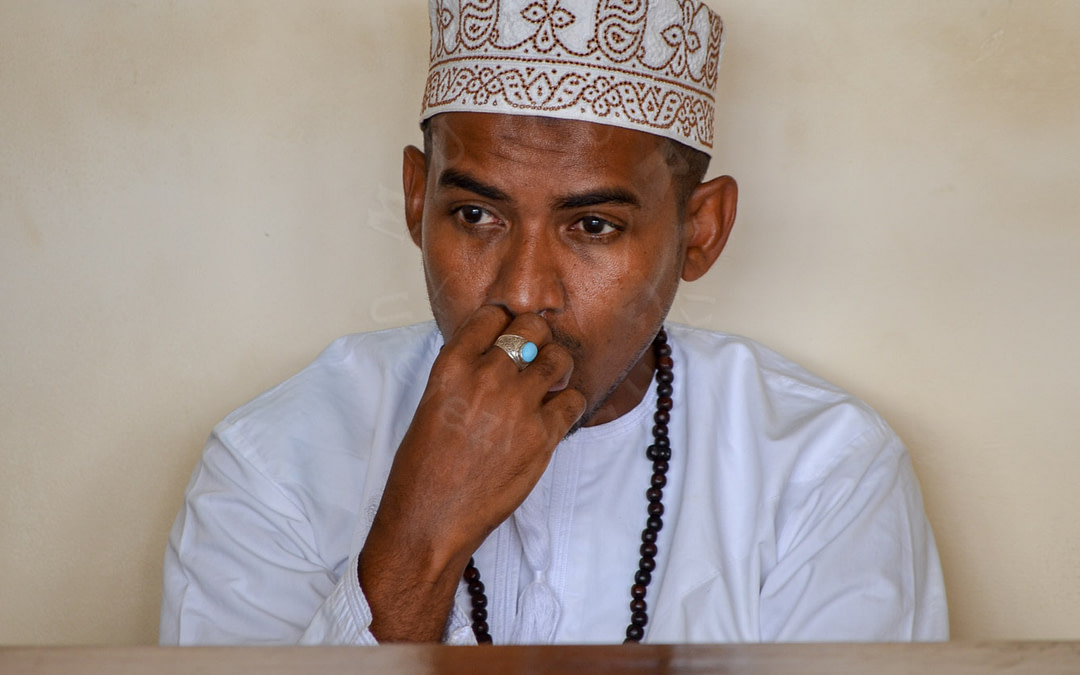 [VIDEO] From life sentence to 25 years: 'Heartless' imam still guilty of sodomizing stepson
