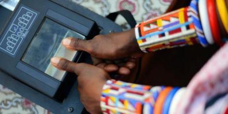 Court stops Huduma Namba over data fears, wants legal framework