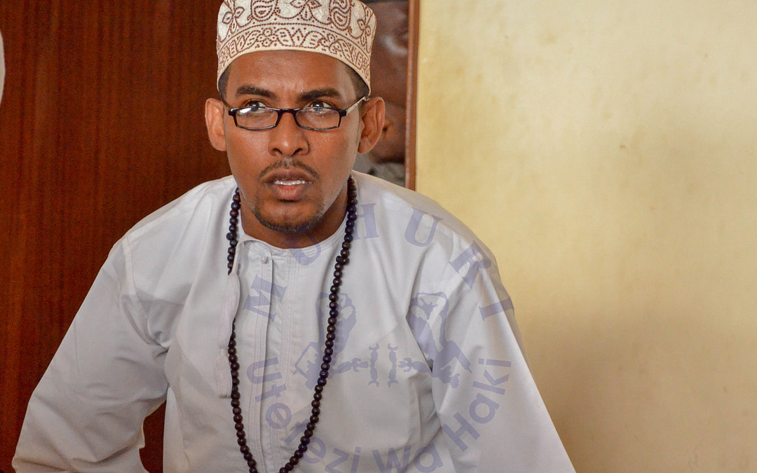 Imam facing life imprisonment to know fate in stepson sodomy appeal