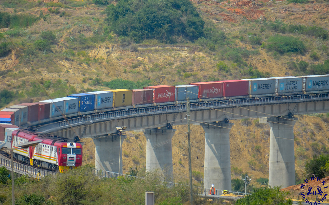 Declassified: Okoa Mombasa and MUHURI obtain secret SGR report