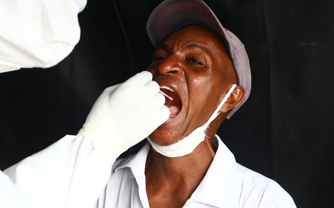 [VIDEO] Okoa Mombasa condemns discriminatory government fees for Covid testing of truckers