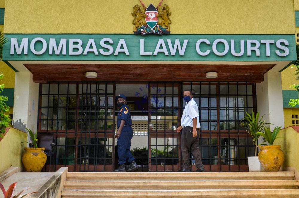 Mombasa High Court