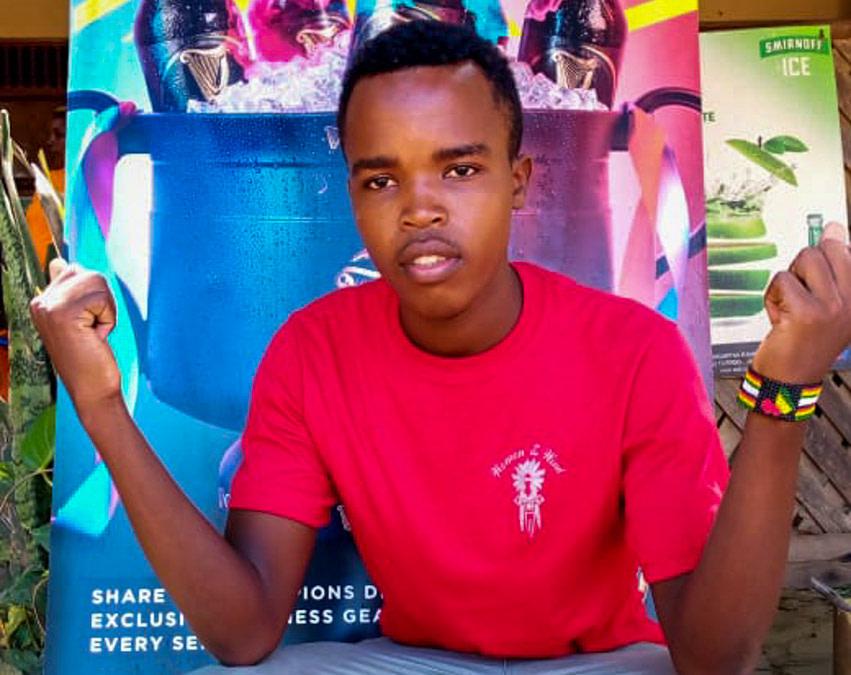 [VIDEO] Rage mounts as police murder Kwale youth during coronavirus curfew