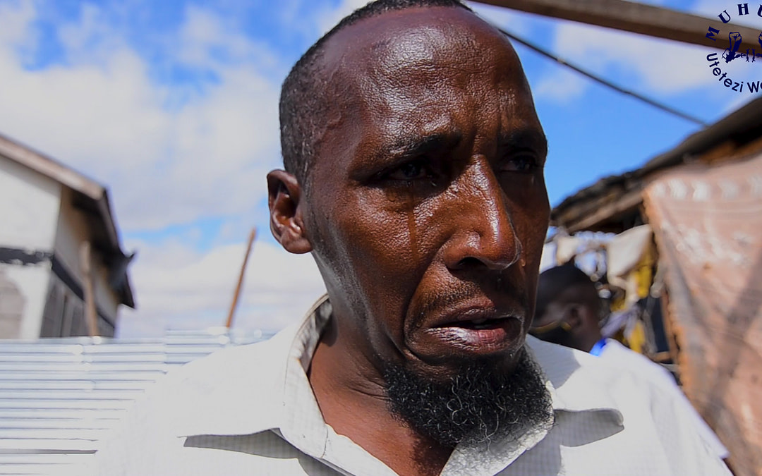 Revealed: How security agents forcibly disappeared Garissa milk vendor