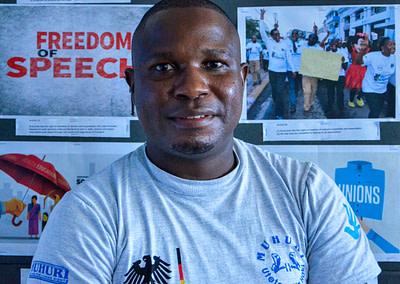 Abdulrahman Mwangoka