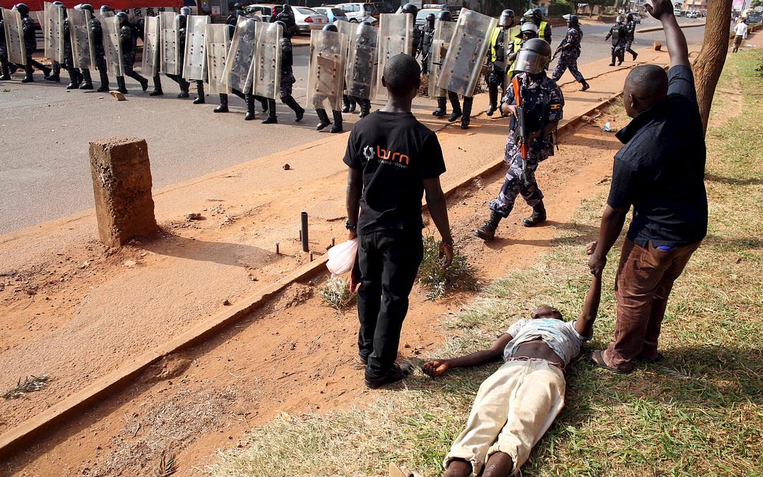 [Statement] Electoral justice in Uganda; solidarity with Ugandans