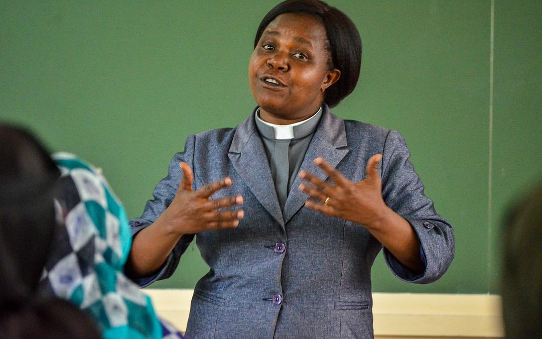 Training: Religious minority rights and interreligious literacy