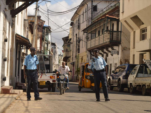 MUHURI, Okoa Mombasa petitions Senate on Old Town Covid-19 abuses